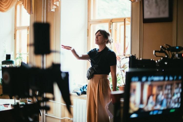 Filmproduktion Düsseldorf